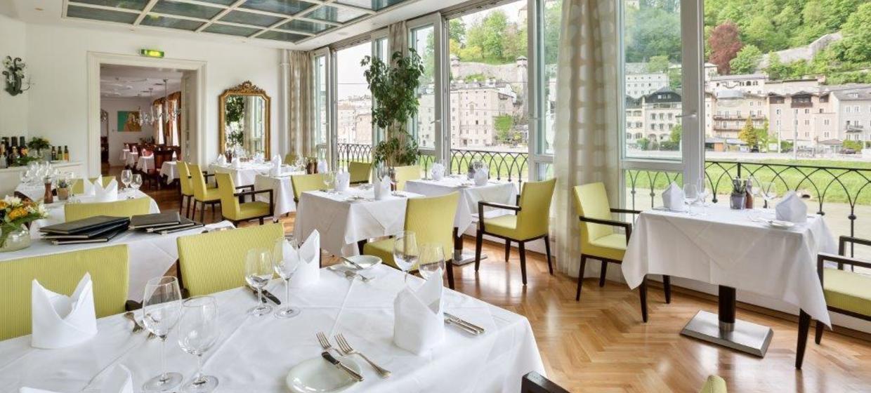 Radisson Blu Hotel Altstadt 1