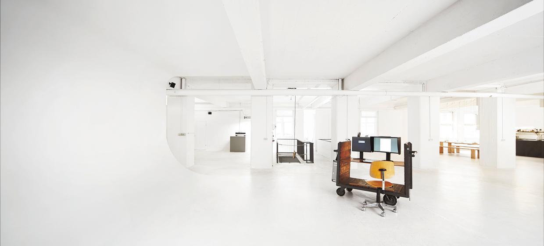Weyer+Grill Studio 3
