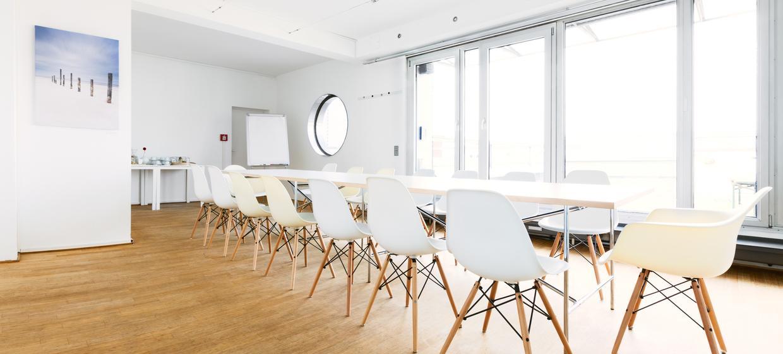 Lilienhof Businesscenter 1