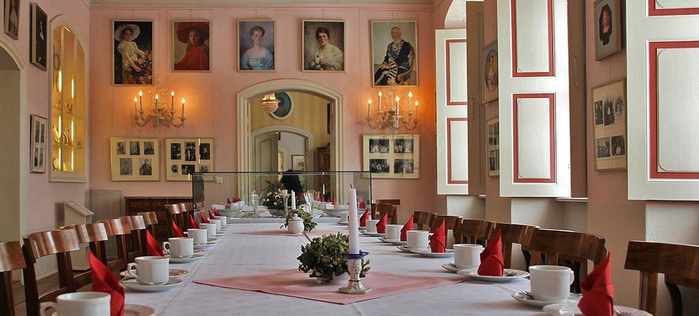 Schlossmuseum Wolfshagen 3
