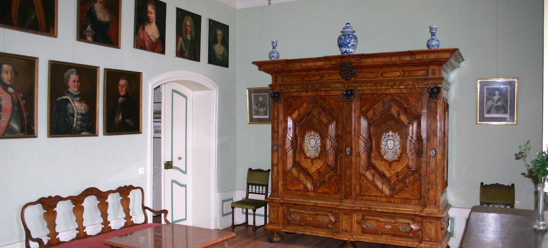 Schlossmuseum Wolfshagen 6