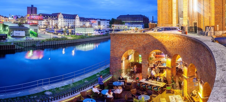 Amber Suite Berlin 11
