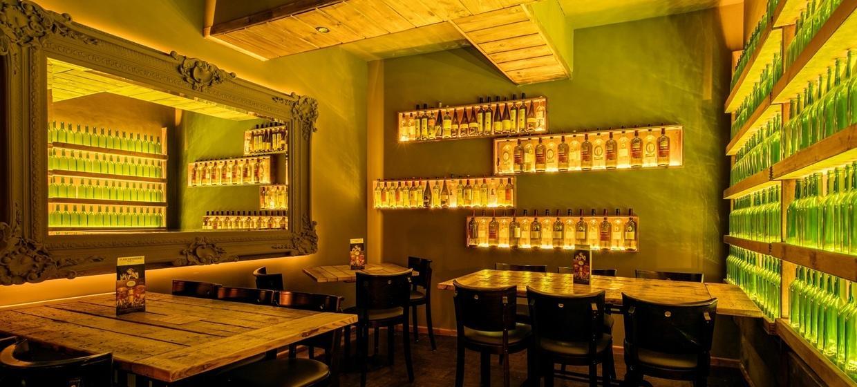 Amber Suite Berlin 4