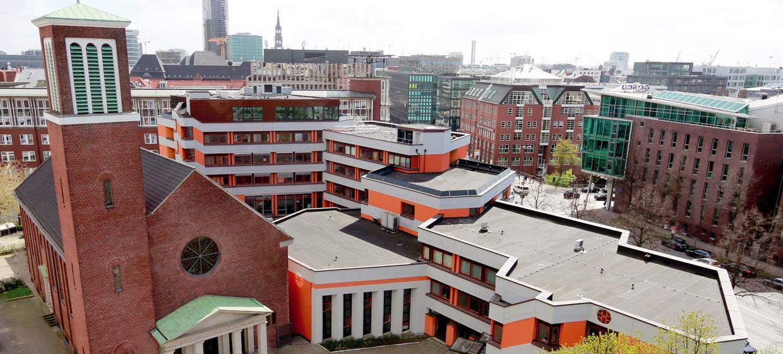 Katholische Akademie Hamburg 5