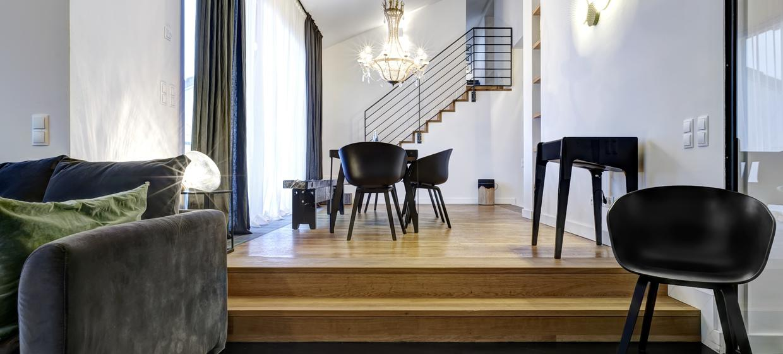 Gorki Apartments 7