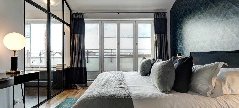 Gorki Apartments 13