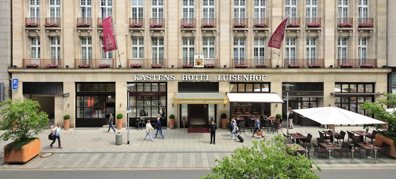 Kastens Hotel Luisenhof 6
