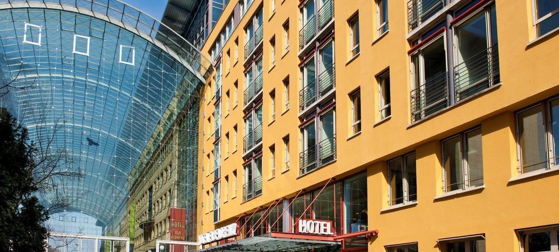 Hotel Elbflorenz Dresden 5