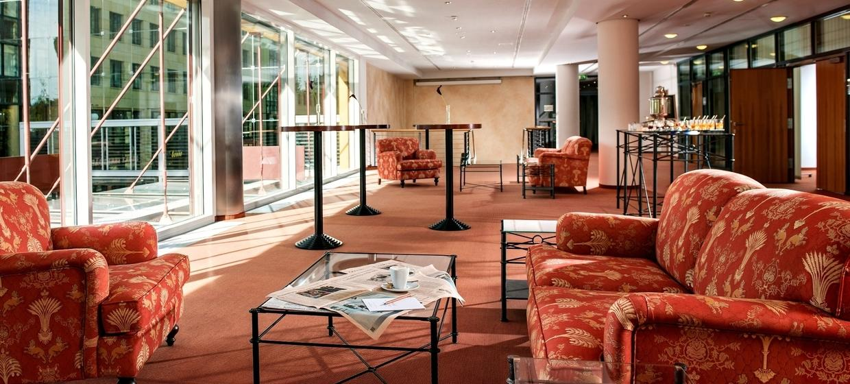 Hotel Elbflorenz Dresden 3