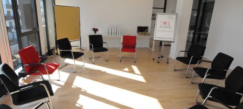 Seminarloft IOS Schley & Partner 2