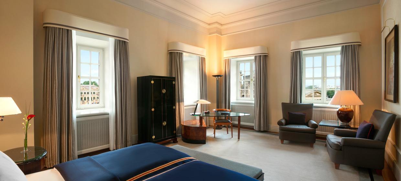 Hotel Taschenbergpalais Kempinski Dresden 8