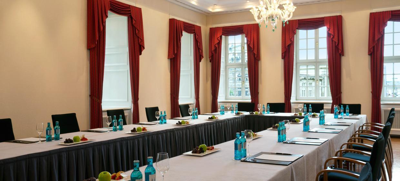 Hotel Taschenbergpalais Kempinski Dresden 3