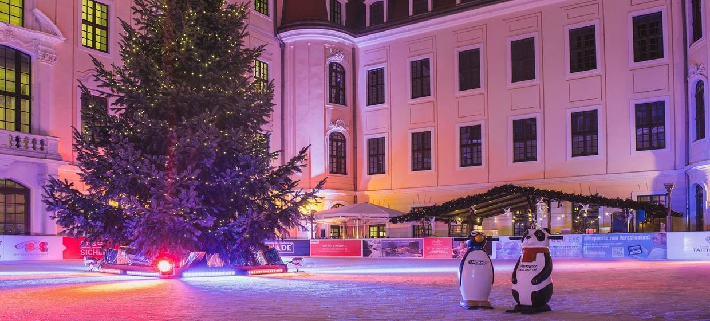 Hotel Taschenbergpalais Kempinski Dresden 6