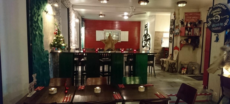 Smorgas Nordisk Restaurant 5