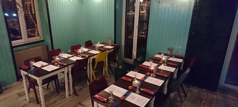 Smorgas Nordisk Restaurant 4