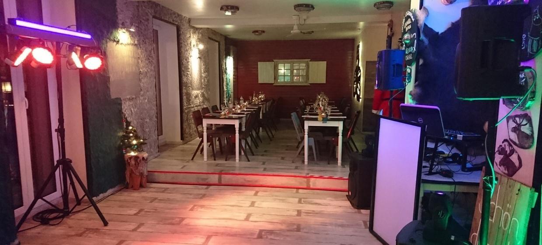 Smorgas Nordisk Restaurant 1