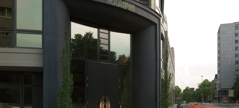 Roomers Frankfurt 22