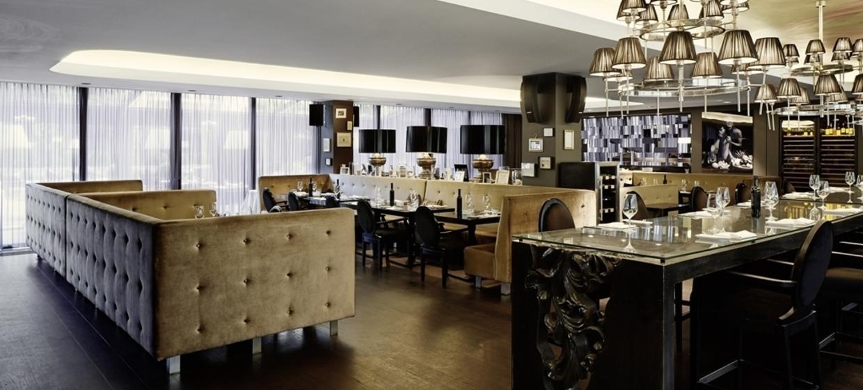 Roomers Frankfurt 6