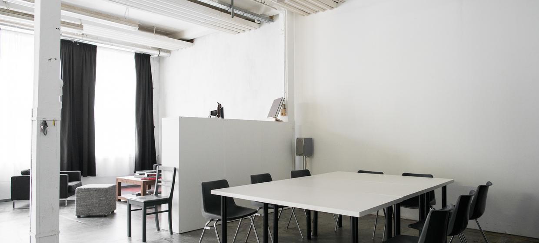 Studio Barmbek 5