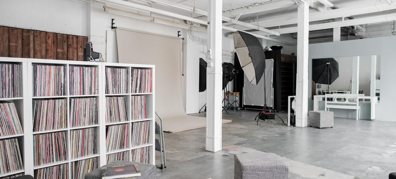Studio Barmbek 4