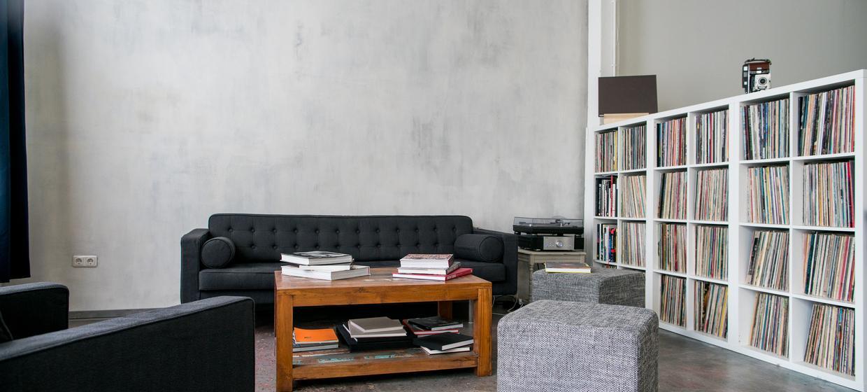Studio Barmbek 6