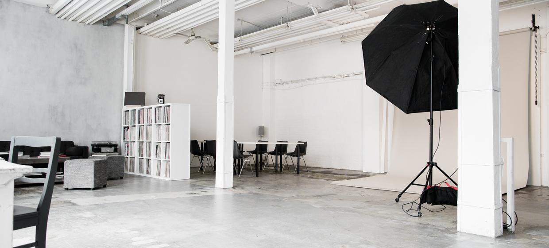Studio Barmbek 1