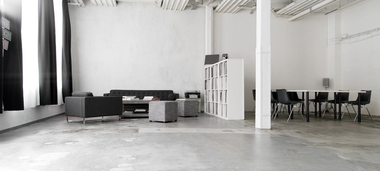 Studio Barmbek 2