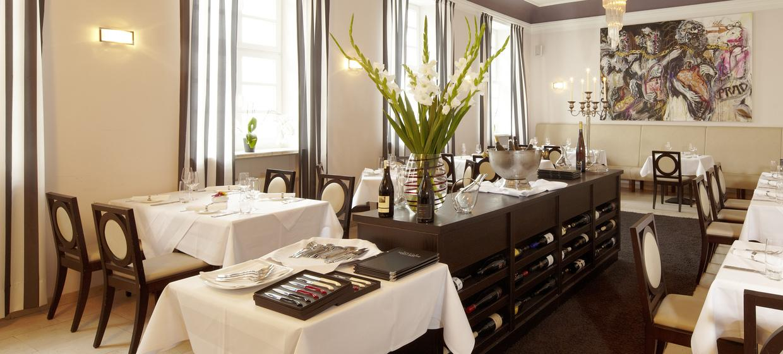 Restaurant AvantGarthe 1