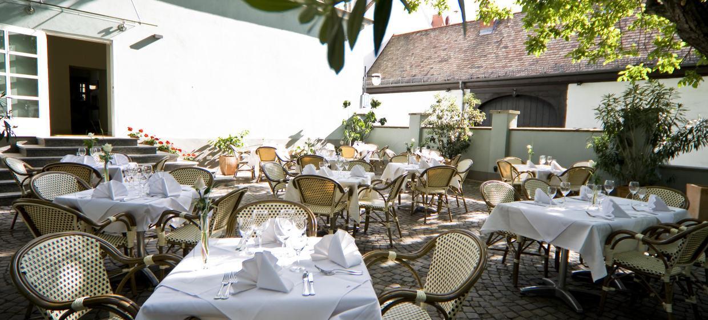 Restaurant AvantGarthe 2