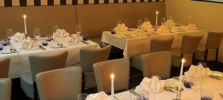 Restaurant Röhrbein 2