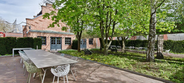Euref-Campus: Reglerhaus 2