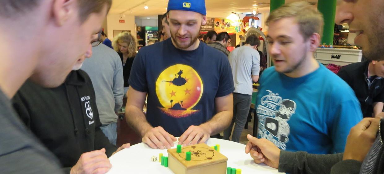 Spielwarengeschäft idee+spiel Hannover 8