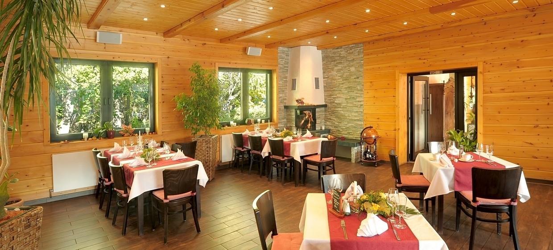 Restaurant Boddensee 2