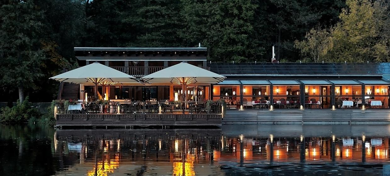 Restaurant Boddensee 7