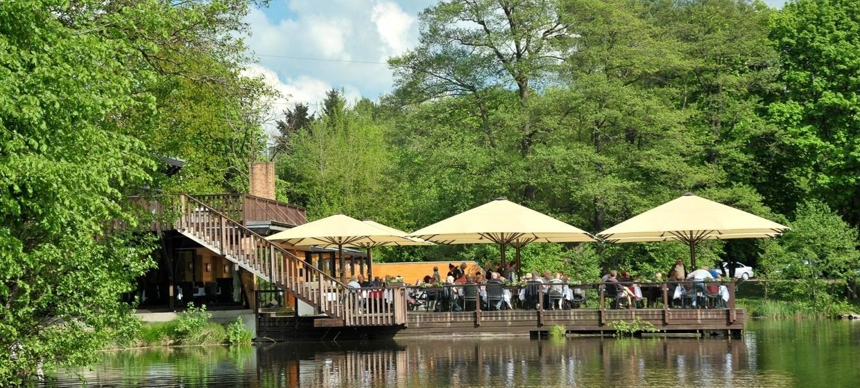 Restaurant Boddensee 4