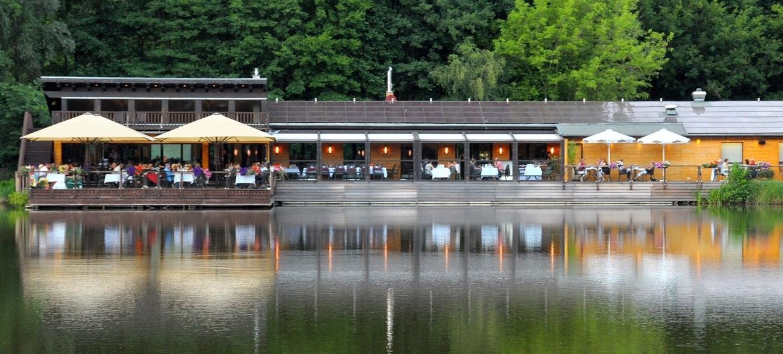 Restaurant Boddensee 1