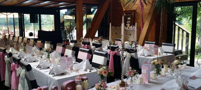 Restaurant Boddensee 6