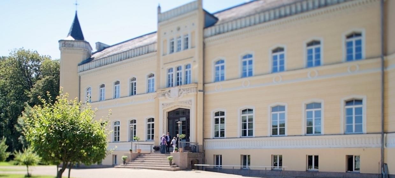 Schloss Kröchlendorff 13