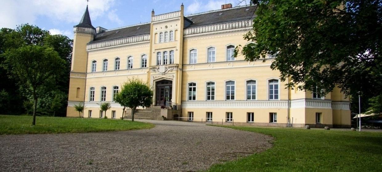 Schloss Kröchlendorff 1