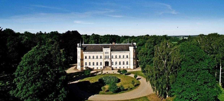 Schloss Kröchlendorff 12