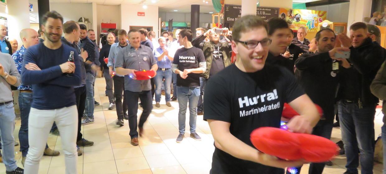 Spielwarengeschäft idee+spiel Hannover 2