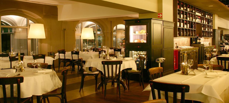 Restaurant Aigner 1