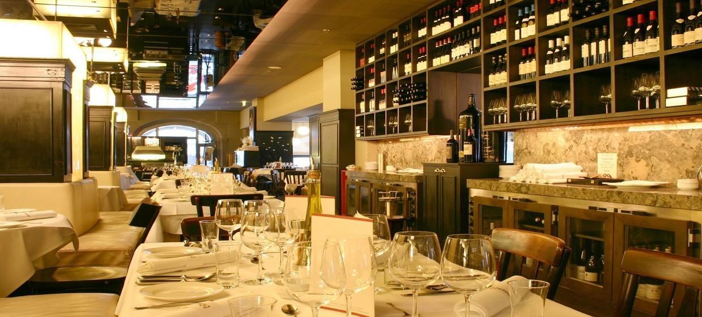 Restaurant Aigner 2