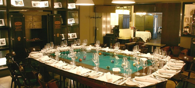 Restaurant Aigner 4