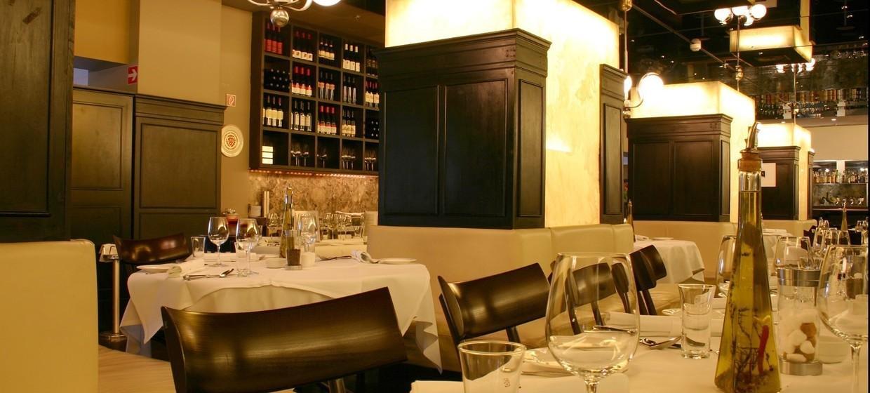 Restaurant Aigner 3