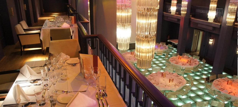 Restaurant Aigner 5