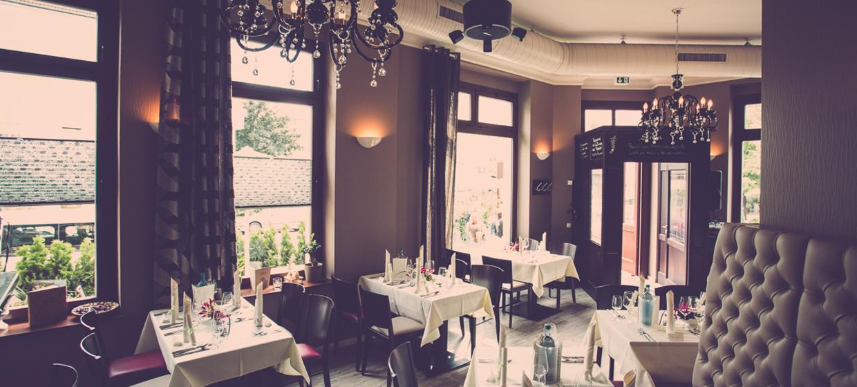 Restaurant Stresa 3