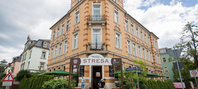 Restaurant Stresa 2