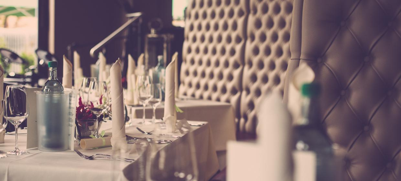 Restaurant Stresa 4