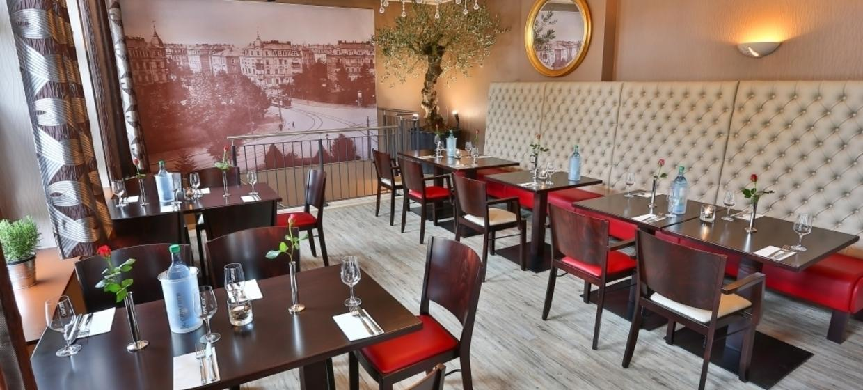 Restaurant Stresa 1